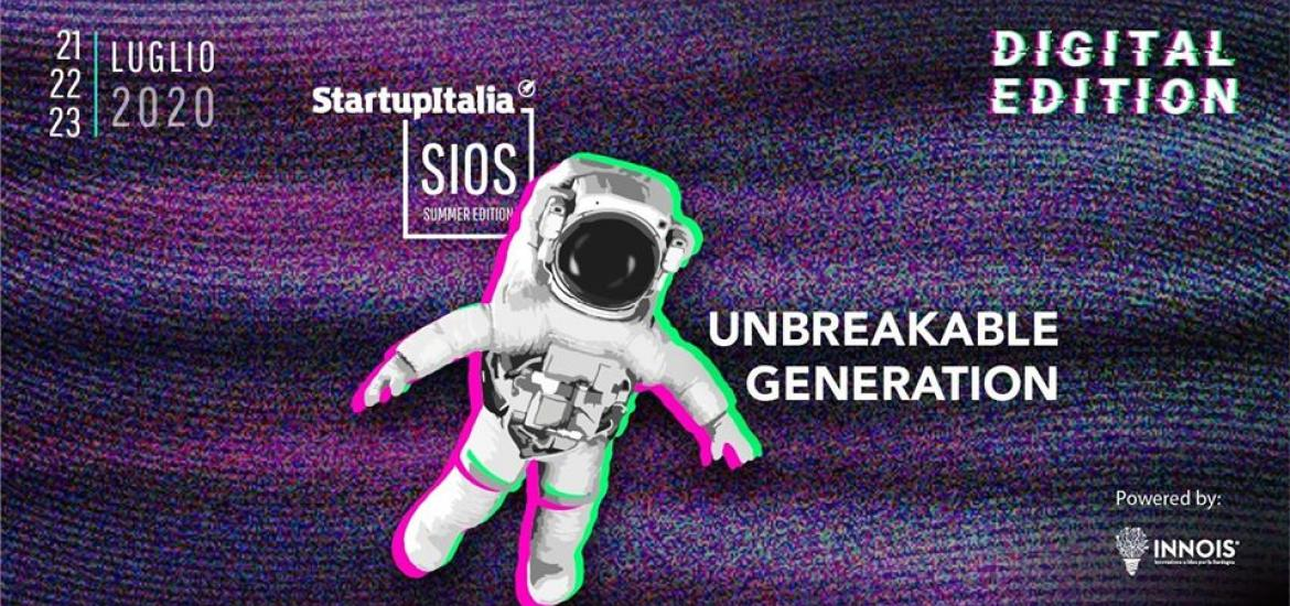 startupitalia open summit