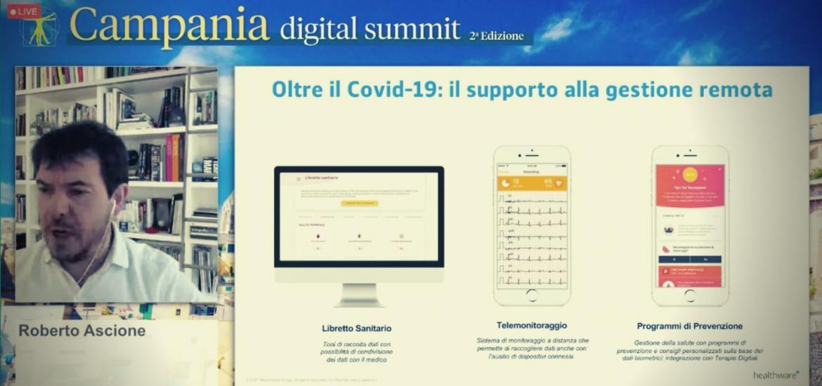 campania digital summit