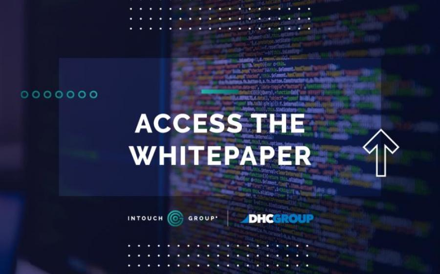 white paper intouch